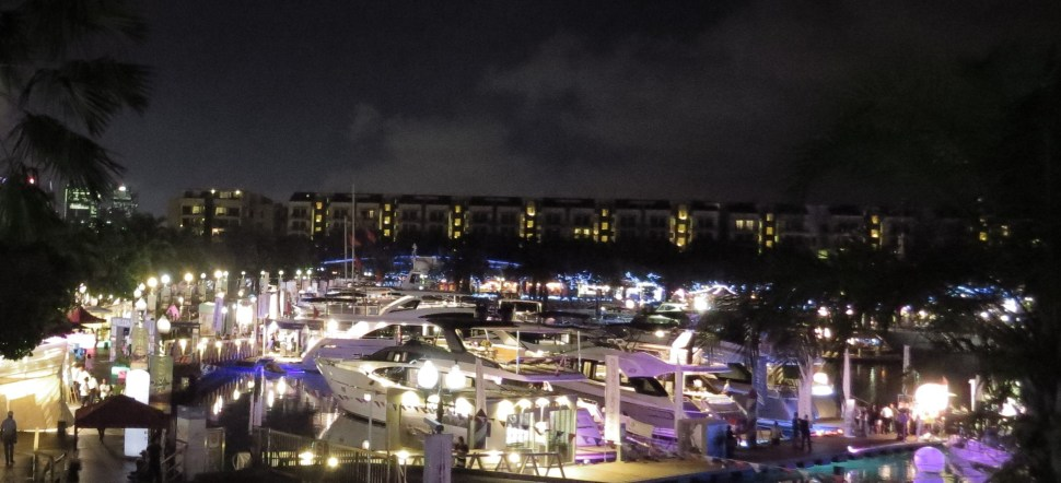 Night Overview 1
