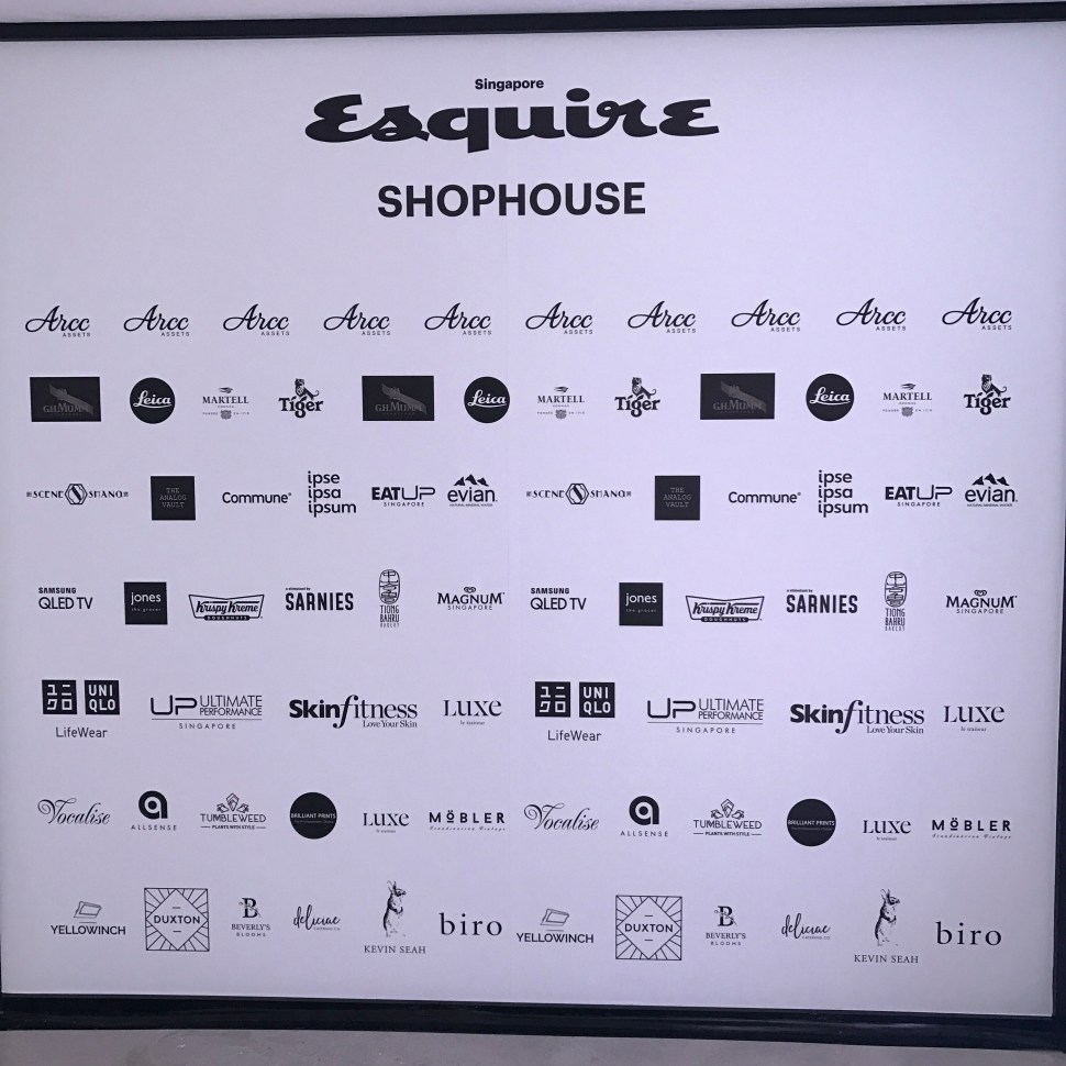 Esquire Shophouse 1