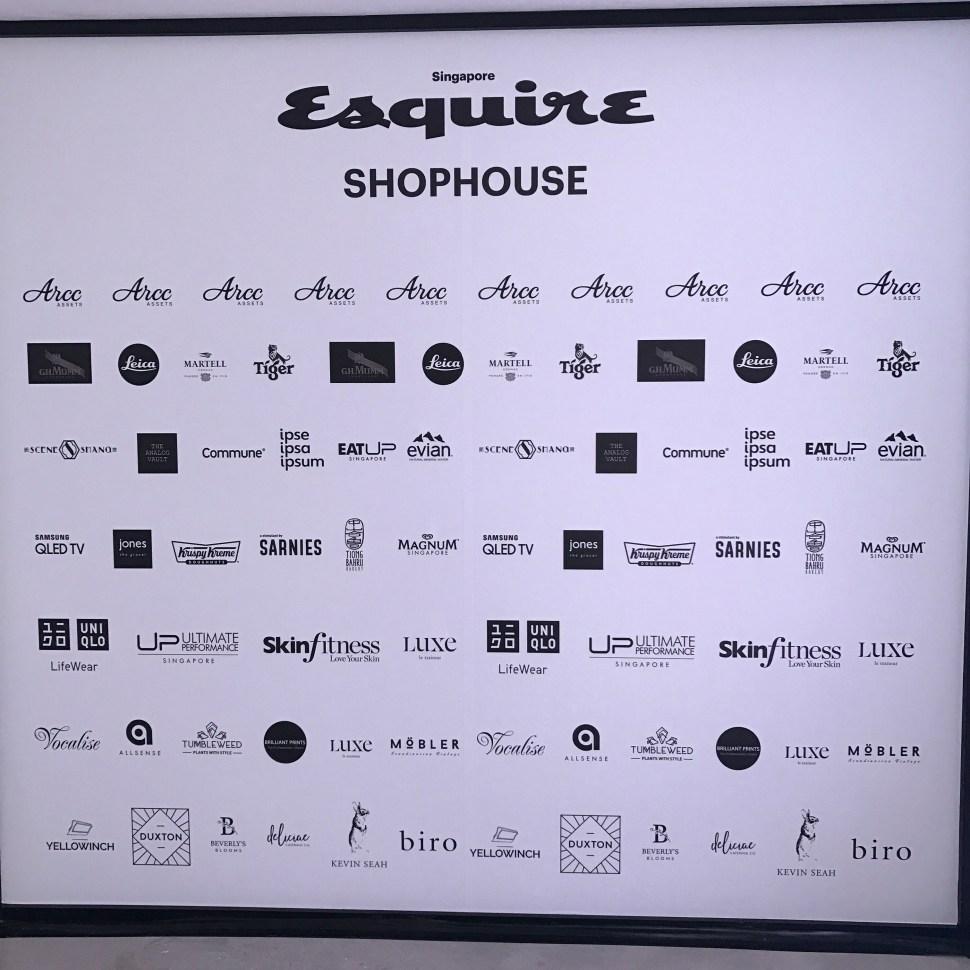 Esquire Shophouse 1