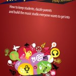 The Dynamic Studio - book review for private music teachers