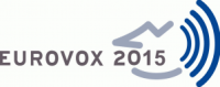 Eurovox, the 2015 conference in Latvia