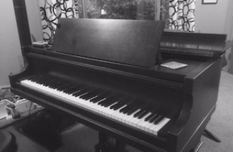 Piano Lessons, Seattle Lake Forest Park Teacher