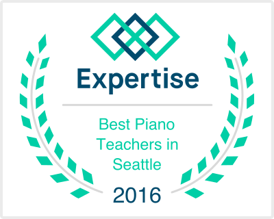 Best Piano Teacher in Seattle
