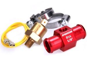 Sensores - adaptadores