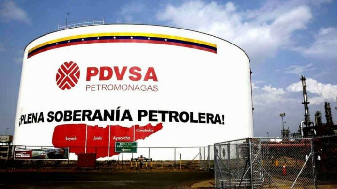 Resultado de imagen para Fotos de PDVSA