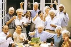 volontariato anziani
