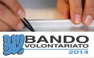 bando-volontariato-2014