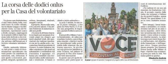 VOCE-Corriere