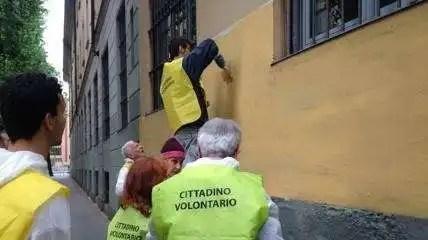 Volontariato in lombardia un primato di cui andare fieri for Lavoro a milano