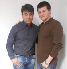 Ghita Munteanu & Daniel Dabacan mix