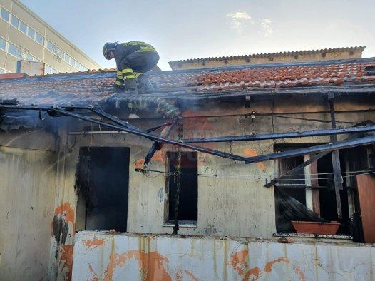 incendio e spazzatura maregrosso9