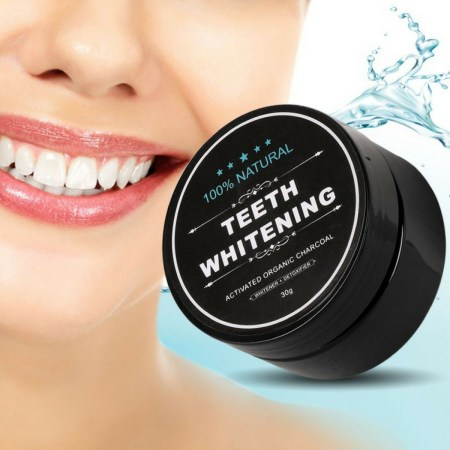 Clareador Dental Teeth Whitening
