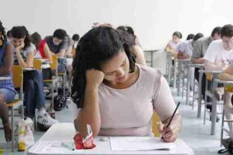 Inep divulga notas de treineiros do Enem 2016