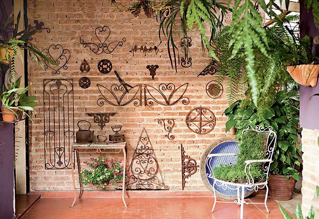 parede-tijolos-aparentes-casa-e-jardim