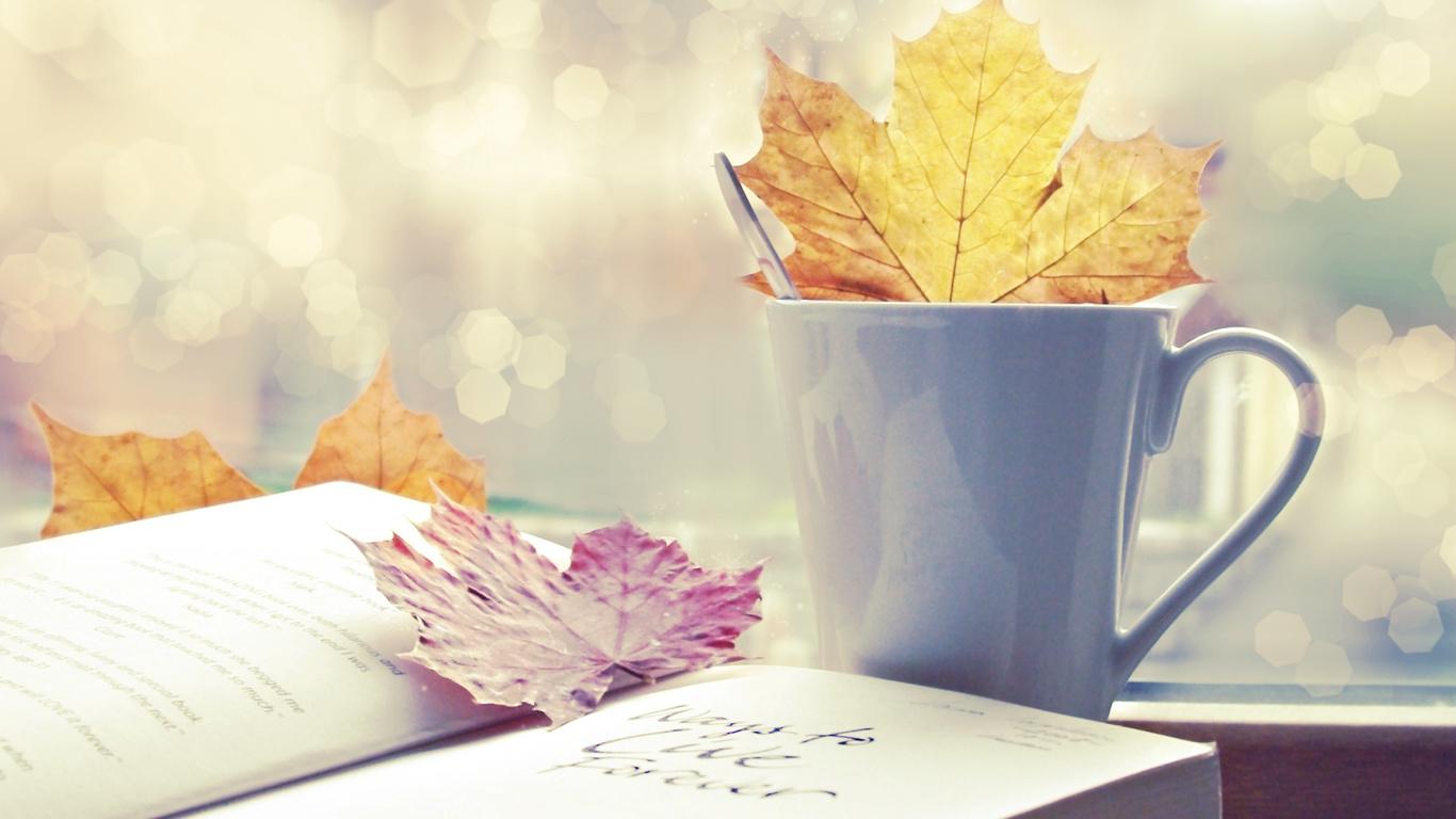 Livros: para ler no outono