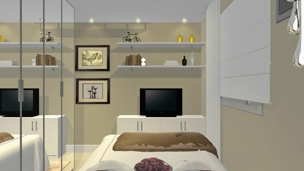 dormitorio c
