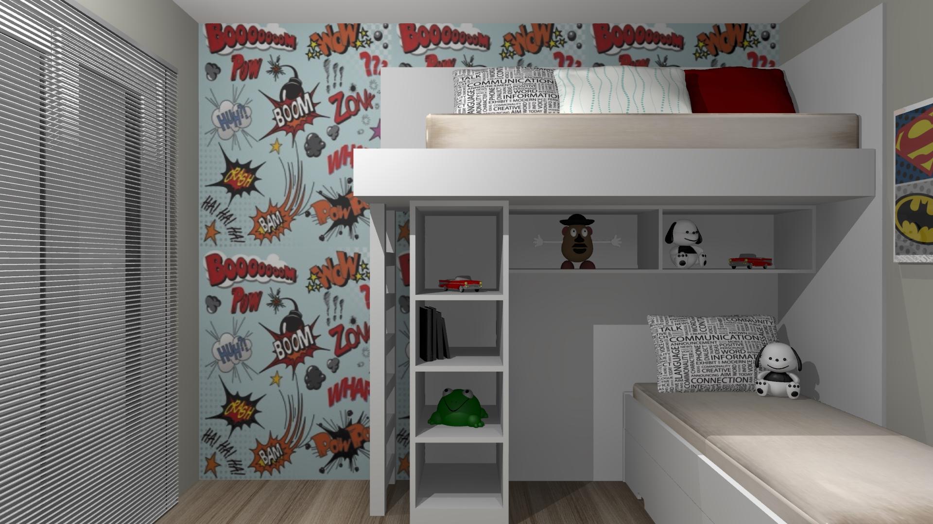 07 suite filhos 01