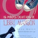 Livro: Os Príncipes Encantados de Libby Manson