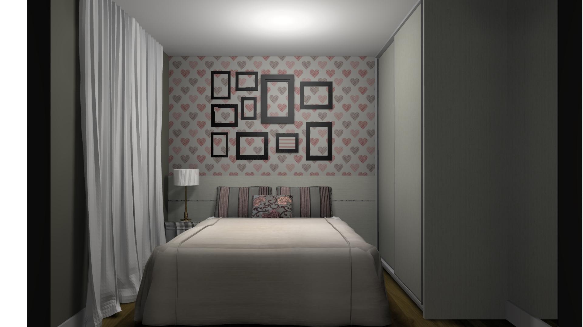 Voc Precisa Decor Arquivo Para Quartos P Gina 15 De 17 Voc  ~ Grafite Parede Quarto Com Quarto Moderno Solteiro