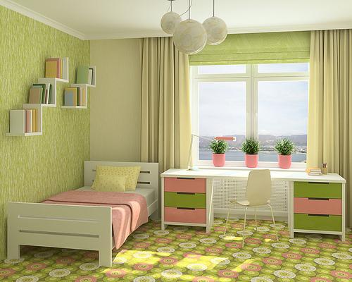 ambientes em verde-limão_voceprecisadecor06