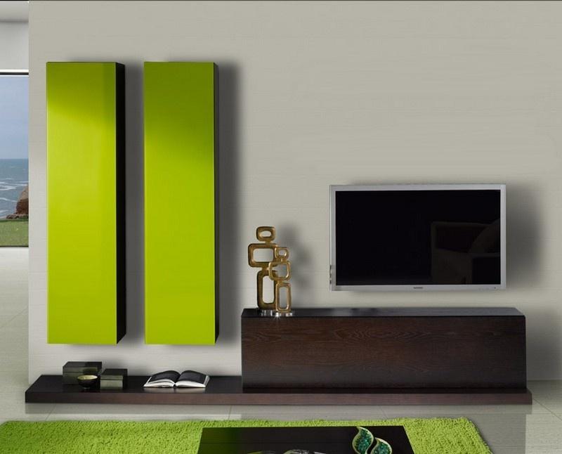 ambientes em verde-limão_voceprecisadecor07