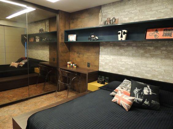 quarto moderno 09