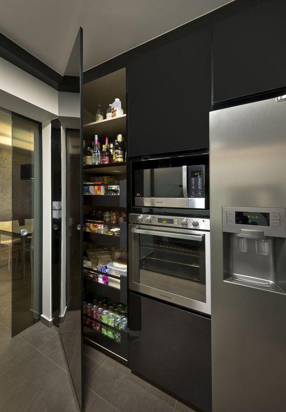 cozinhas escuras_voceprecisadecor11