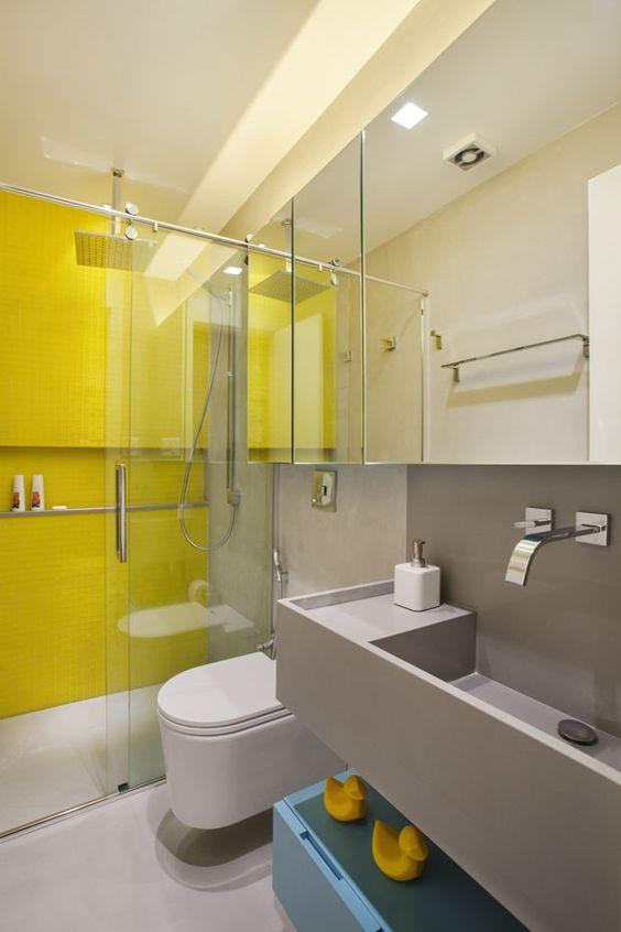 Você precisa decor » Arquivo Decor Cubas esculpidas  Você precisa decor -> Cuba Para Banheiro Amarela