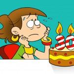 30 coisas que aprendi aos 30!