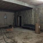 Decor: Uma garagem transformada em Casa!