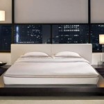 Decor: Cama tatame