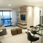 Decor: Como decorar a sala de um apartamento!
