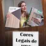 Vídeo: Cores legais de MDF!