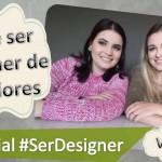 Vídeo: Sobre ser designer de interiores