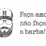 Dicas: Shampoo para barba!