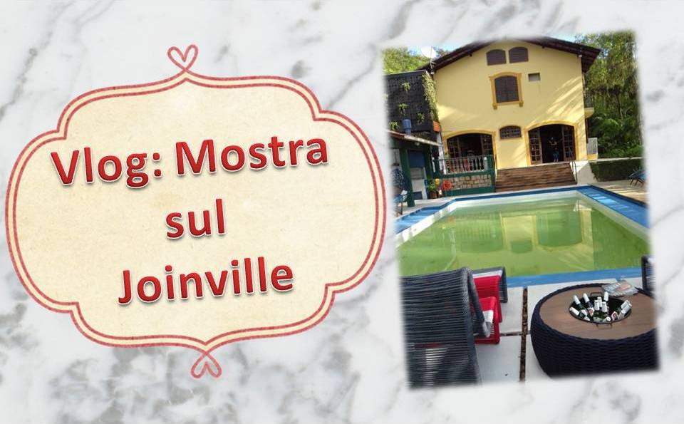 Vlog Mostra sul Joinville