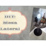 Vídeo: DIY mesinha lateral!
