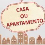 Vídeo: Casa ou apartamento?