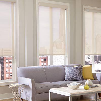 cortinas rolô tela solar