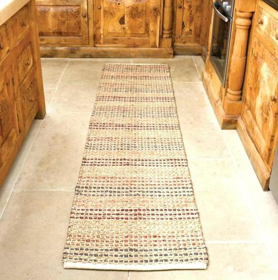 tapete para corredor