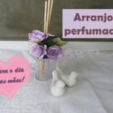 arranjo perfumado