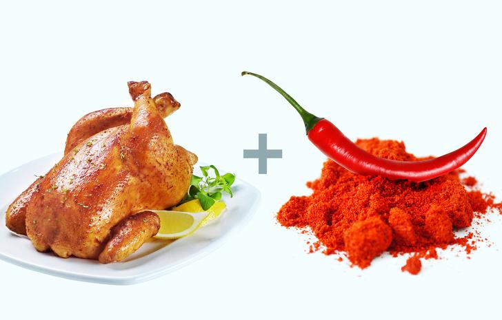 Los mejores alimentos del planeta para perder peso 11