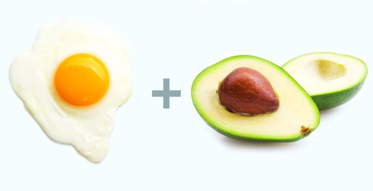 Los mejores alimentos del planeta para perder peso 6