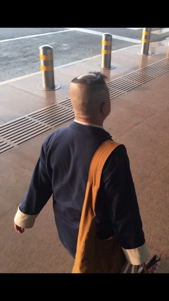 18 cortes de cabelo peculiares para pessoas com alguma coragem