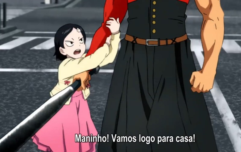 Comentando One Punch Man 2 Ep 5