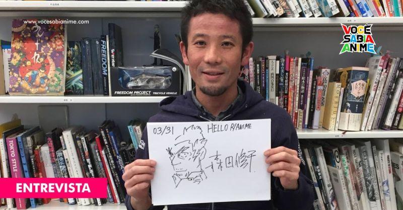 Diretor de Tokyo Ghoul revela fatos sobre a produção das duas temporadas de Tokyo Ghoul