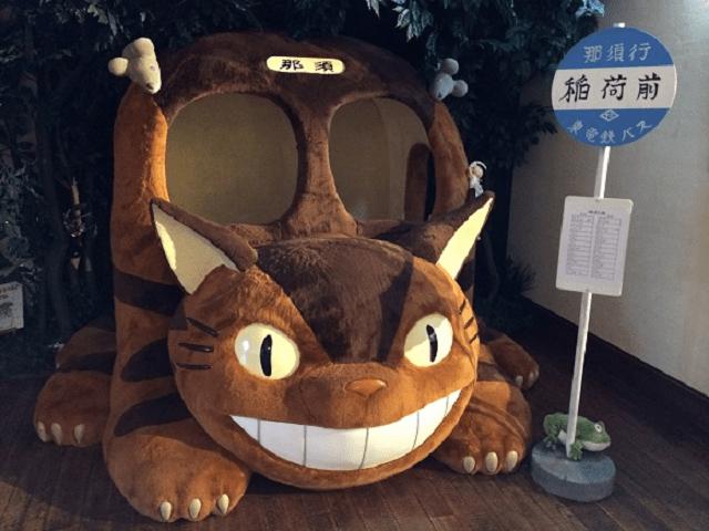 Hayao Miyazaki não sabe o que Serviços de Streaming são