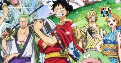 Animador diz estar Trabalhando em One Piece - Mesmo com o Anime Adiado