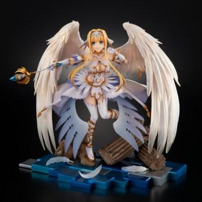 Asuna e Alice viram Anjos nestas Figures (6)