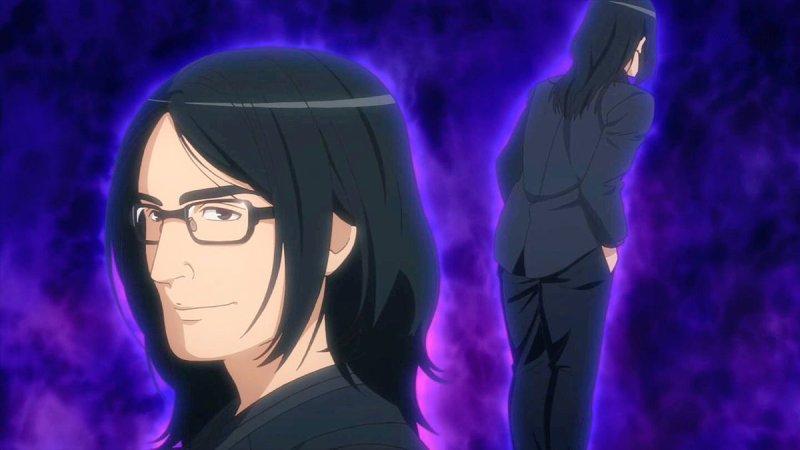 Relembre: Autor de GGO Apareceu no Anime